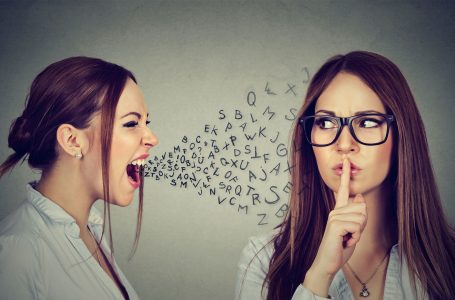 THE BEST WAYS TO HANDLE BAD REMARKS ABOUT YOU