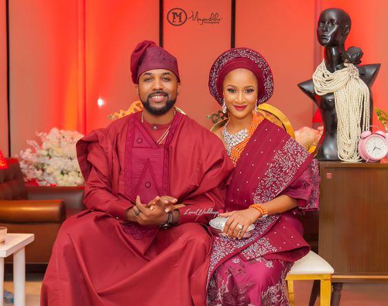 The Beauty of Nigerian Weddings