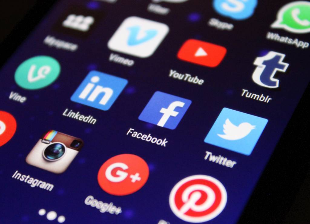 Use Social Media As What It Is: A Leverage