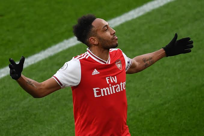 Arsenal Forward Holds New Record Against Norwich