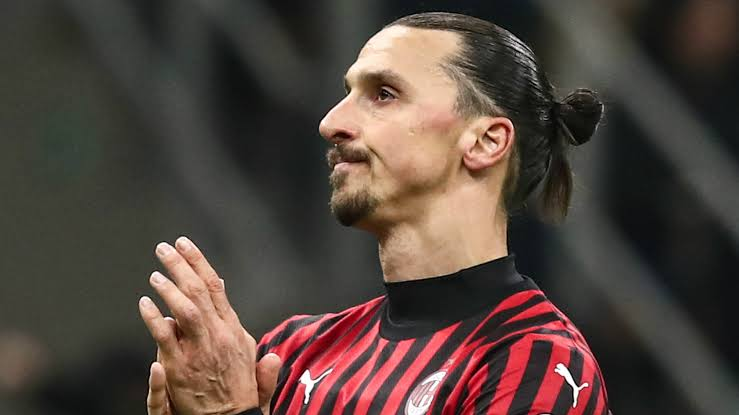 Zlatan Ibrahimovic tests positive for coronavirus