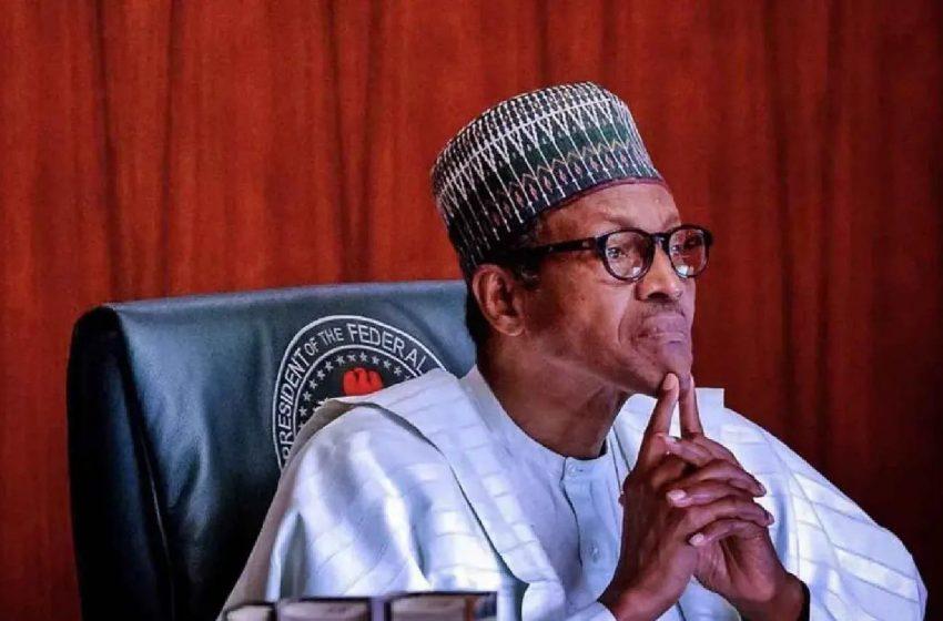 Buhari declares support