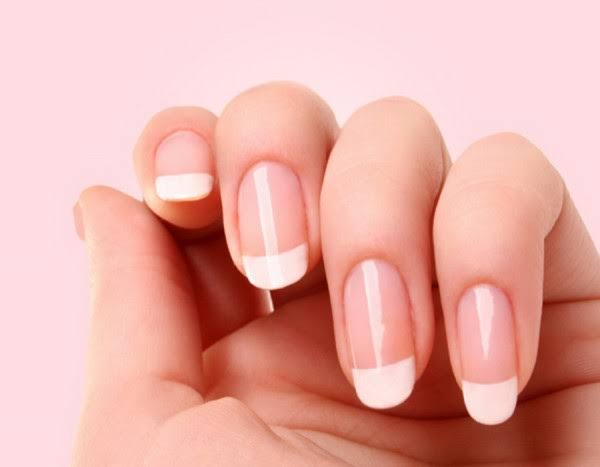 How To Grow Your Nails And Keep Them Beautiful And Shiny.