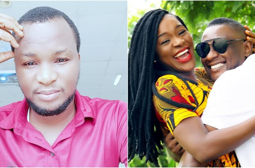 Cha-cha Eke's brother reveals the reason she wants to leave her marriage.