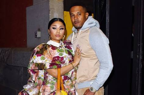 Nicki Minaj Gives Birth, Welcomes First Child With Husband, Kenneth Petty.