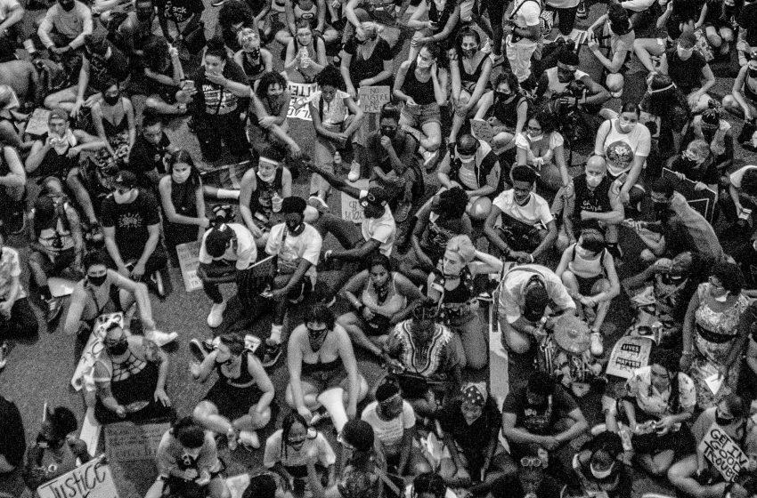 #ENDSARS Protests.
