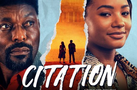 Download: Citation (2020) #CitationTheMovie