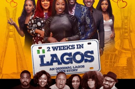 2 Weeks In Lagos – Nollywood Movie [Download]