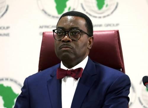 Nigerians Blast AfDB President, Akinwunmi Adesina, For Defending Gowon over Looting Allegations.