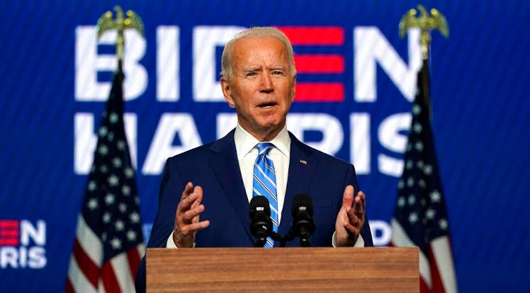 US election: This is what I will do to Trump if he refuses to concede defeat- Joe Biden