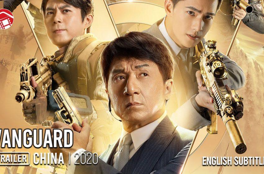 Movie: Vanguard (2020) [Chinese]
