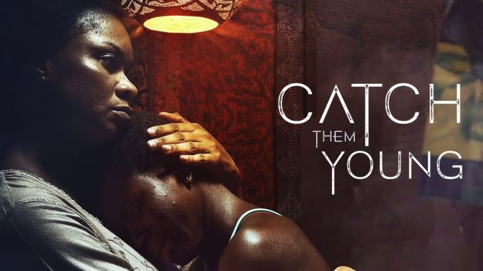 Movie – Catch Them Young [Download]