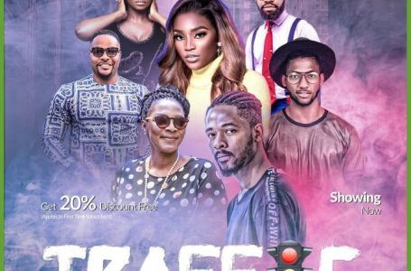 Traffic – Nollywood Movie [Download]