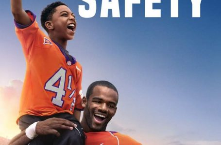 Movie – Safety (2020) [DOWNLOAD]