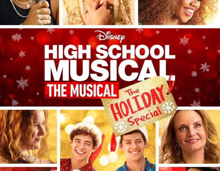 Movie – High School Musical: The Musical; The Holiday Special (2020) [DOWNLOAD]