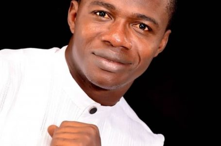 """""""Hope this ongoing (Stingy Men Association of Nigeria) will not be extended to pastors and the ministry?""""-  Pastor Aloysius"""
