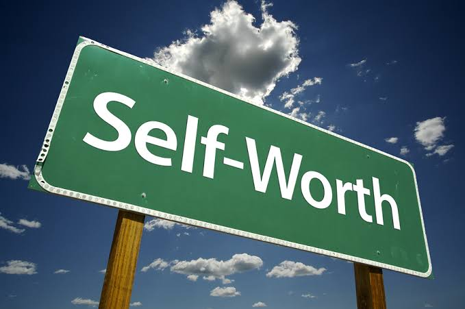 5 Things That Don't Determine Your Self Worth.
