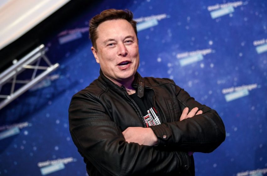 Tesla Can Now Be Purchased With Bitcoin – Elon Musk