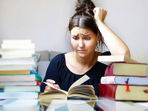 Why Is Studying So Difficult?