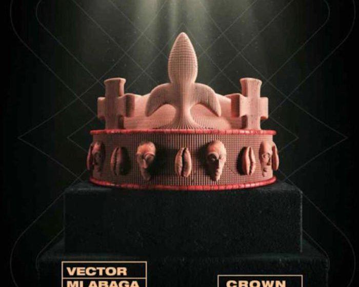 Vector Ft. MI Abaga x Pheelz – Crown Of Clay