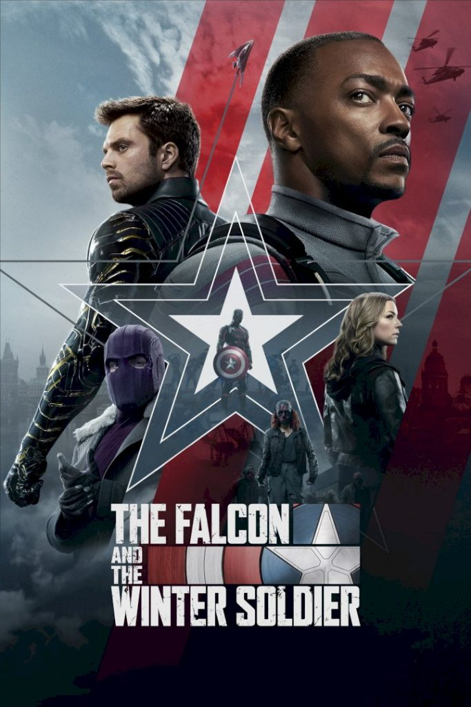 Series: The Falcon and the Winter Soldier
