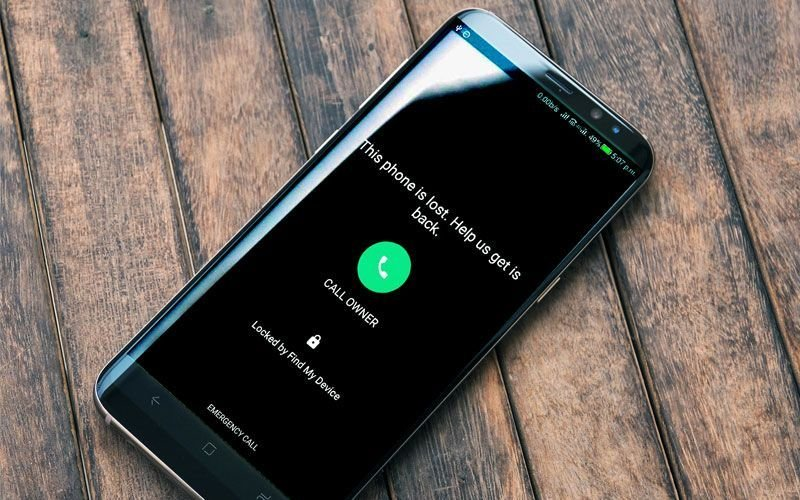 How To Track And Recover Your Stolen Phone