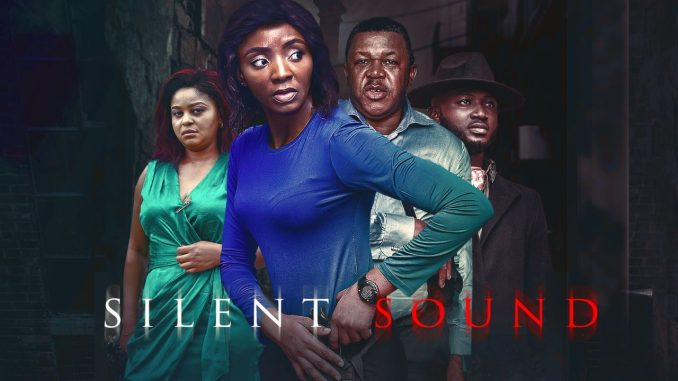 silent sound nollywood movie