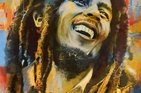 Facts About the Legendary Bob Marley
