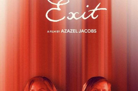 Movie: French Exit (2020)