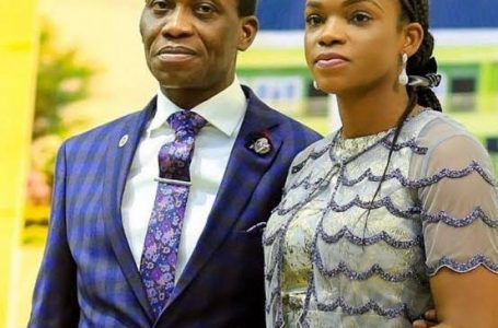 My Husband Did Not Die, But Slept – Late Pastor Dare Adeboye's Wife, Temi.