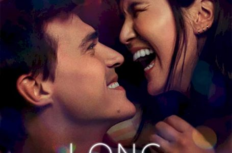 Movie: Long Weekend (2021)