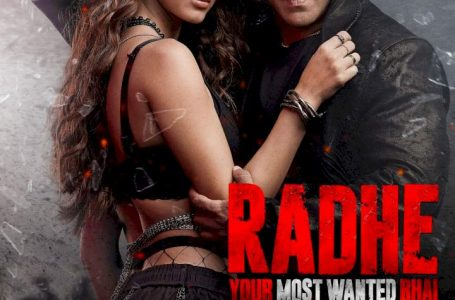Movie: Radhe (2021) [Indian]