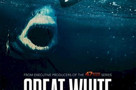 Movie: Great White (2021)