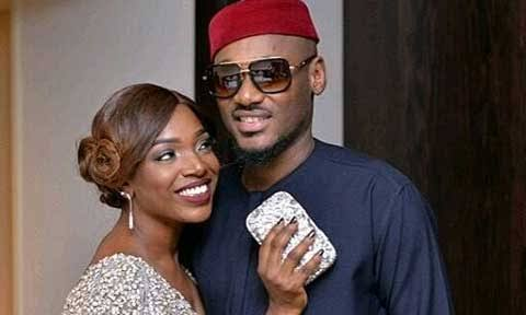 """""""I chose Annie because she gave me her all""""-Tuface praises wife"""