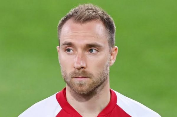 Christian Eriksen discharged from hospital