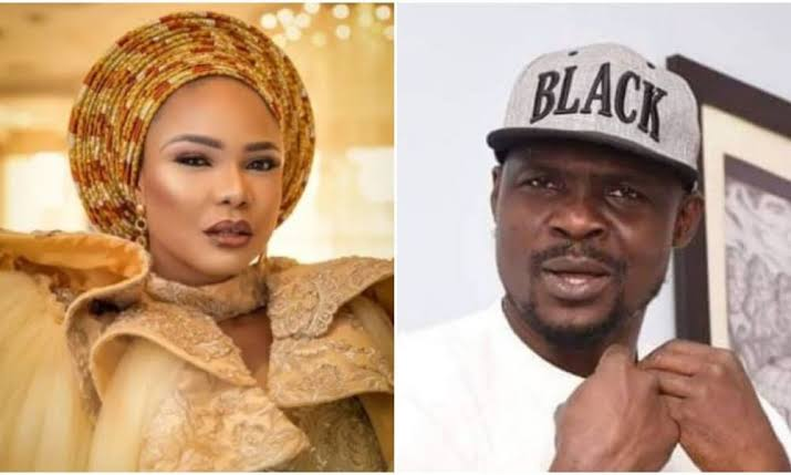 """""""Why should be afraid of death?""""- Iyabo Ojo responds to evil plotters"""