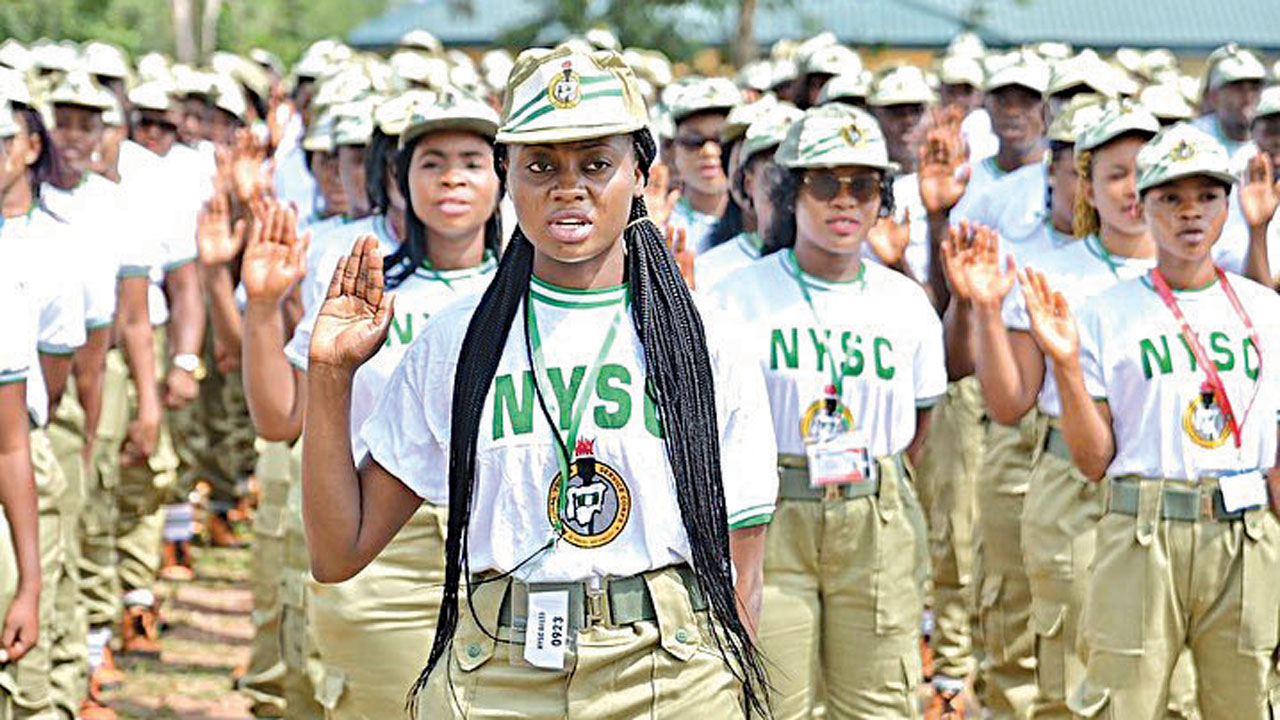 corpers