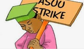 ASUU to embark on another strike on Tuesday