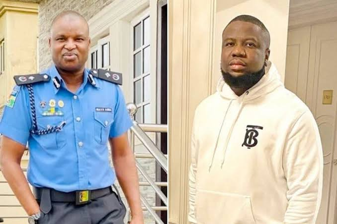 Nigerian police say investigations concerning Abba Kyari aren't completed yet