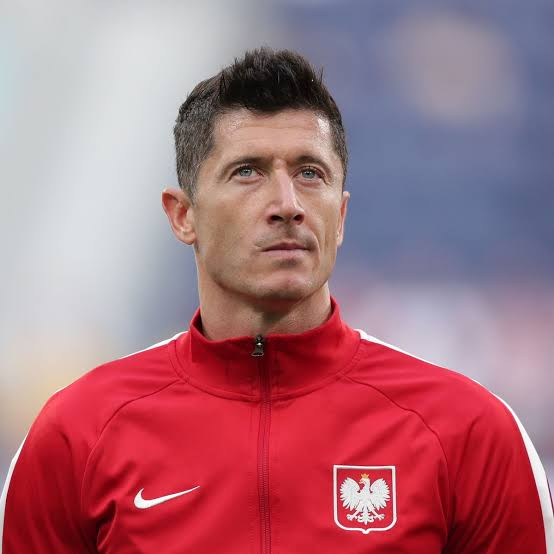 Lewandowski wants a new challenge