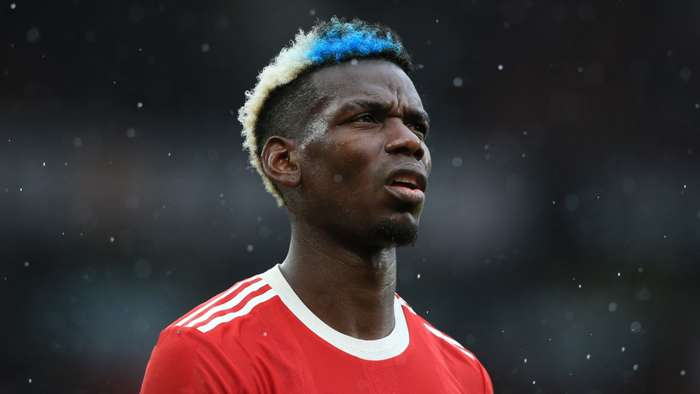 Pogba provides fours assists in United's first game