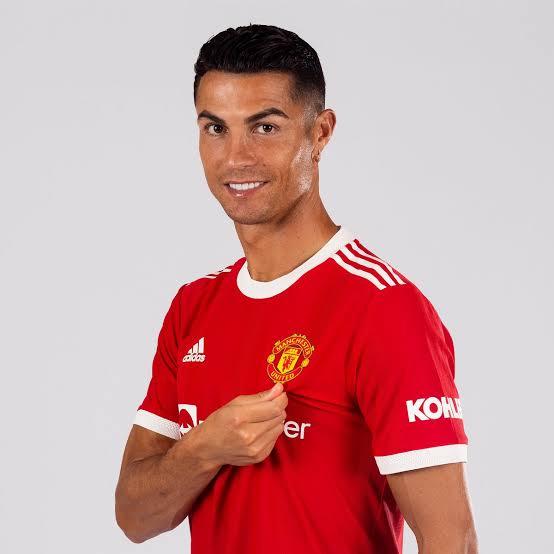 Ronaldo ranks high in lastest FIFA 22 ratings