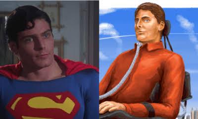 Google celebrates late Superman star on his 69th posthumous birthday