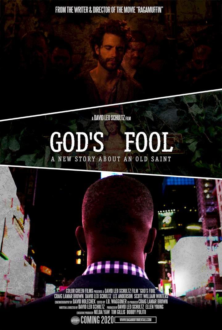 GODS FOOL