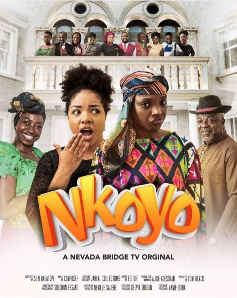 Nkoyo