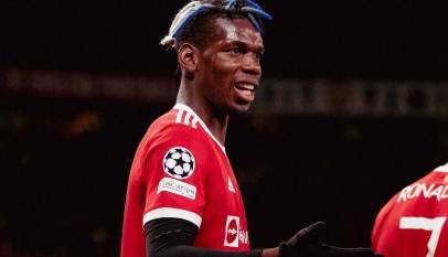 Paul Pogba admits Manchester United is work still in progress