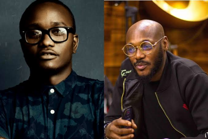 Brymo says 2face is yet to sue me