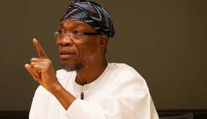FG advises inmates who escaped from Oyo prison to return